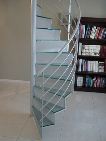Quel modèle pour un escalier contemporain ?